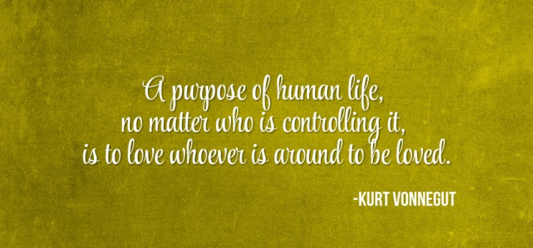 A Purpose of Human Life