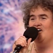 She's Got Talent – Susan Boyle