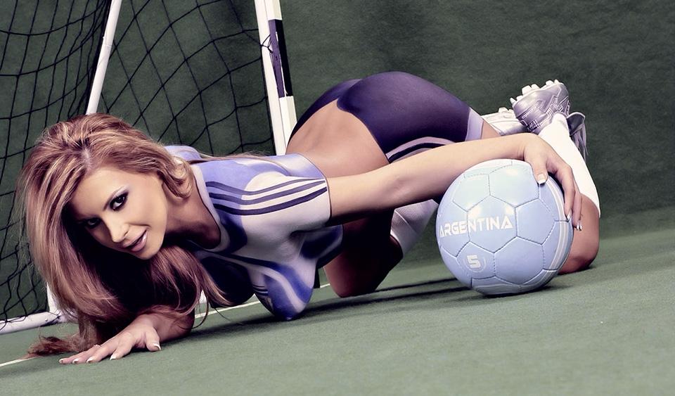 Argentina Soccer Model